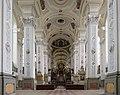 Schöntal - Kloster - Klosterkirche - Innenansicht 2.jpg