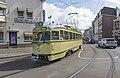 Scheveningen Badhuiskade Tourist Tram 1180 (29034623842).jpg