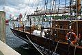Schleswig-Holstein, Flensburg, Sail Flensburg - Das Maritime Bürgerfest (2016) NIK 2147.JPG