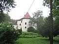 Schloss Erdödy, Jastrebarsko1, Croatia.JPG