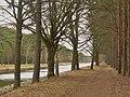 Schmoeckwitzwerder - Kanaluferweg (Canalside Path) - geo.hlipp.de - 34866.jpg