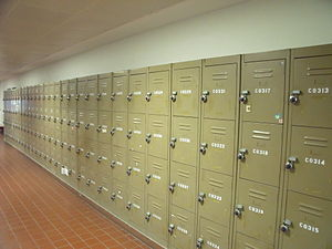 Locker Wikipedia