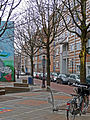 School playground in Amsterdam City; Hildebrandtstraat.jpg