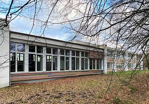 Schule Brockdorffstraße 64 in Hamburg-Rahlstedt (5)
