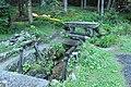 Schwarzenberský plavební kanál, stavidlo na Jelením potoce (6).jpg