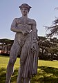 Sculpture, Cinecittà Studios (46759974502).jpg