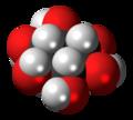 Scyllo-Inositol molecule spacefill.png