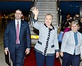 Secretary Clinton Arrives in Jerusalem (8203160533).jpg