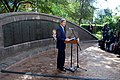 Secretary Kerry Delivers Remarks at a Wreath-Laying Ceremony at the August 7 Memorial Park in Nairobi (16744398044).jpg