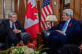 Secretary Kerry Speaks With Canadian Prime Minister Harper in Ottawa (15469603020).jpg
