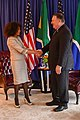 Secretary Pompeo Meets With South African Foreign Minister Sisulu in New York City (44058077885).jpg