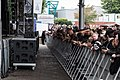 Security pit Amphi Festival 2017.jpg