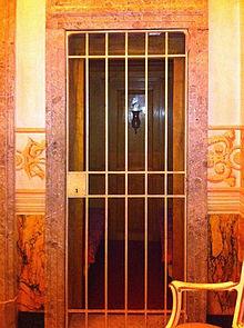 Schema Elettrico Per Montacarichi : Ascensore wikipedia