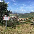 Segnaletica verticale Monte Pisano San Bernardo.jpg