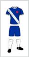Segundo uniforme Deportivo México 1979.png