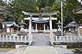 Seigoro Inari-jinja, torii.jpg