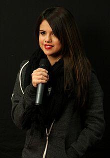 Selena Gomez Wikipedia Simple English >> Selena Gomez Wikipedia