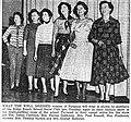 Selma Louise Freudenberg (1921-2009) in the Paramus Post Society on November 17, 1957, page 17.jpg