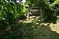 Sengenzuka Tomb (Itako, Ibaraki, Japan) 02.jpg