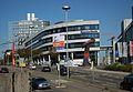 September 2011 Landesbank BW und Sparda Bank Stuttgart Innenstadt.JPG