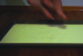 Sequence of images, JUMPING ON A NON-NEWTONIAN FLUID 05.jpg