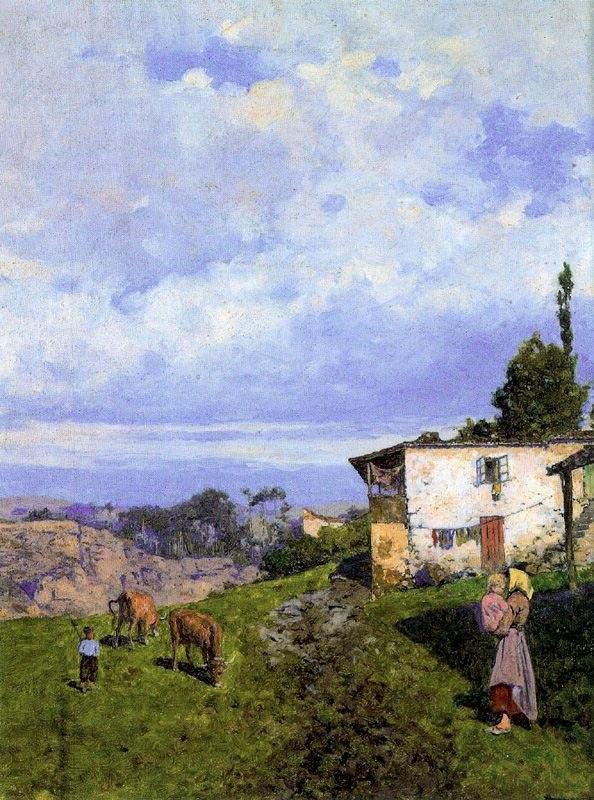 Serafín Avendaño 1838-1916