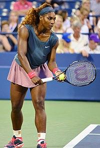 10b4f7db172 Serena Williams es la tenista activa con más victorias en el circuito