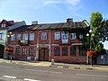Serock Rynek 5 house.JPG