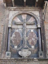 Via Crucis to the Cruz del Campo