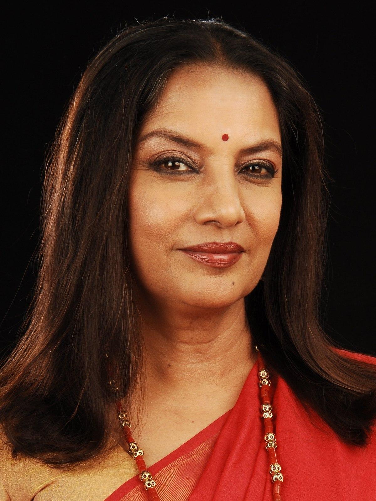 Shabana Azmi - Wikipedia