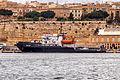 Shakhtyor in Valletta 02.jpg