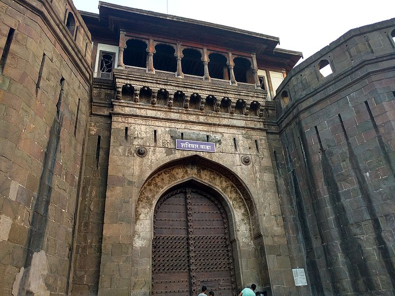 Shaniwar Wada Fort