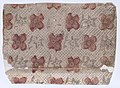 Sheet with overall floral and dot pattern Met DP886480.jpg
