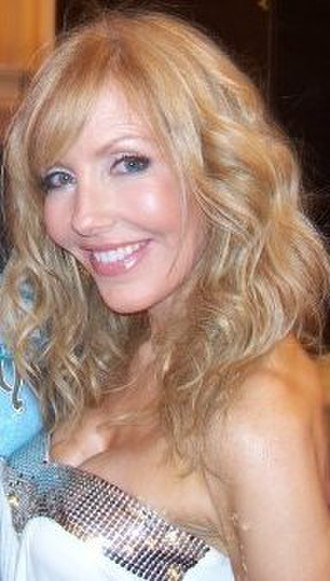 Shelby Chong - Shelby Chong on February 2010