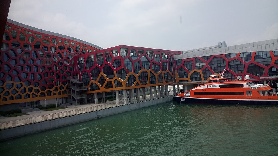 Shenzhencruisecenterfromsea0