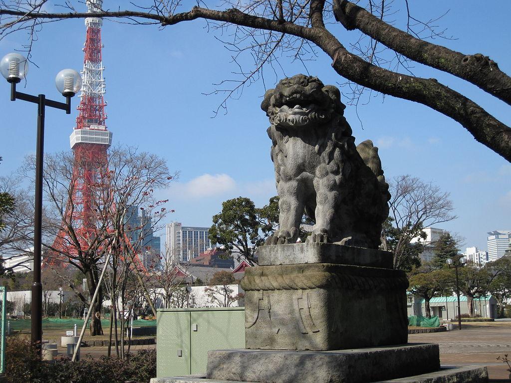 Shiba Toshogu 04