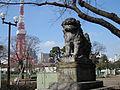 Shiba Toshogu 04.JPG