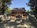 Shimmon Gate of Oyamazumi Shrine.jpg