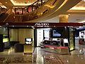 Shiseido, Tràng Tiền Plaza, Hà Nội 001.JPG