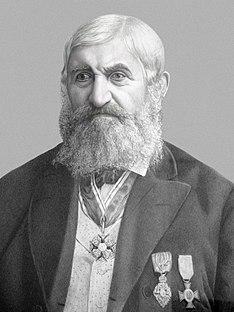 Conrad Schick German architect