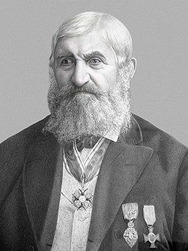 Conrad Schick