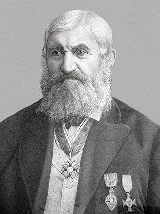 Conrad Schick - Conrad Schick
