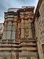 Shiva temple, Narayanapur, Bidar 265.jpg