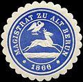 Siegelmarke Magistrat zu Berun W0309630.jpg