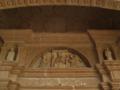 Sigüenza. Monasterio de Nuestra Señora de los Huertos, tímpano..TIF