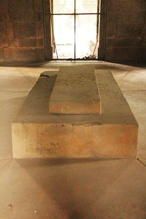 Tomb of Sikandar Lodi - Image: Sikandar Lodi's tomb 2015