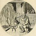 Silenus Alcibiadis, sive, Proteus - vitae humanae ideam, emblemate trifariàm variato, oculis subijciens (1618) (14561502820).jpg