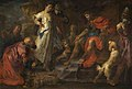 Simon Vouet (1590-1649) (attributed to) - The Continence of Scipio - TWCMS , F9430 - Shipley Art Gallery.jpg