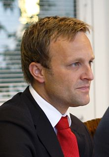 Sindre Fossum Beyer Norwegian politician