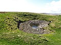 Sinkhole, Mount Main - geograph.org.uk - 424995.jpg